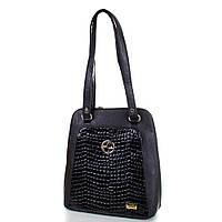 Женская сумка-рюкзак из качественного кожезаменителя ETERNO (ЭТЕРНО) ETMS35203-2