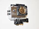 Спортивна Action Camera Full HD X600-3, фото 3