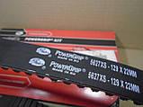 Ремень ГРМ Fiat Doblo (Фиат Добло) 1.4 Power Grip Gates с роликом, фото 3