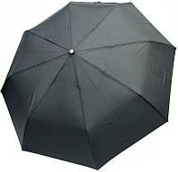 Автоматический мужской зонт DOPPLER 743666 черный