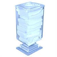 Пластиковая подставка для салфеток