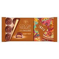 Шоколадные конфеты с арахисовым кремом Baron Excellent India