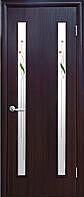 Межкомнатные двери Новый Стиль Вера + Р1 Экошпон