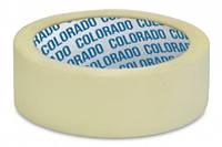 """Лента малярная 38мм*20м, """"Colorado"""", (10-048) шт."""