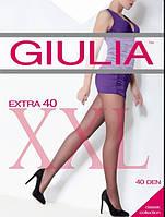 Женские колготки большого размера Extra 40 -XXL