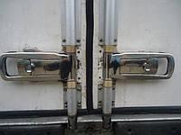 Автомобильные ворота: ремонт изготовление