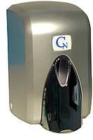 Вспениватель дозатор 500 мл металлик CN