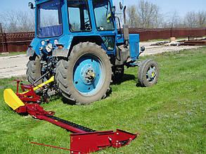 Косилка тракторная КПО 2,1 мех, фото 2