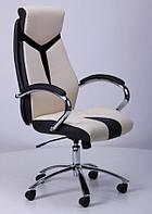 Кресло Прайм CX0522H Y10 -03 Бежевый