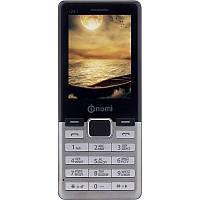 Мобильный телефон Nomi I241Dual Sim  Metal Steel