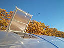 Теплица Эко Топ  6 х 10 м Стандарт 8 мм, фото 7