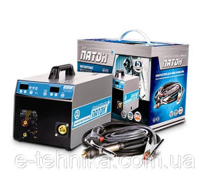 Цифровий інверторний напівавтомат ПАТОН ПСІ-150S