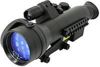Прицел ночного видения Yukon Sentinel 3x60L Weaver Auto