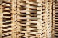 Купим б/у деревянные поддоны