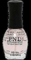 Быстрая сушка для ногтей 15 мл №400 PNL Top Coat FAST DRY