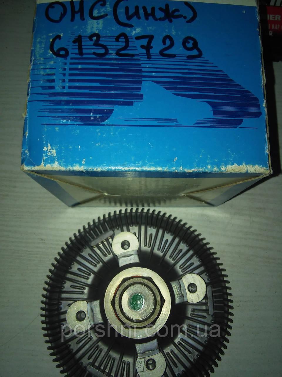 Термомуфта Ford Scorpio Sierra  OHC Инжектор  оригинал 6132729