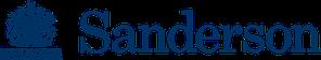 ABRACAZOO WALLPAPERS от Sanderson (Великобритания)