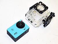 Экшн камера Action Camera F60B WiFi 4K