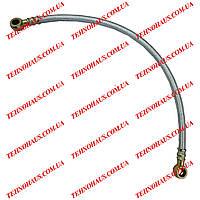 Топливопровод  насос подкачки—фильтр топливный TY290