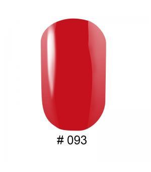 Гель лаки G la color 10 мл №93
