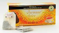 Чай цейлонский черный Gurmans Choice Selection, 25 пакетиков