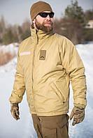 Куртка-утеплитель 100 КУ