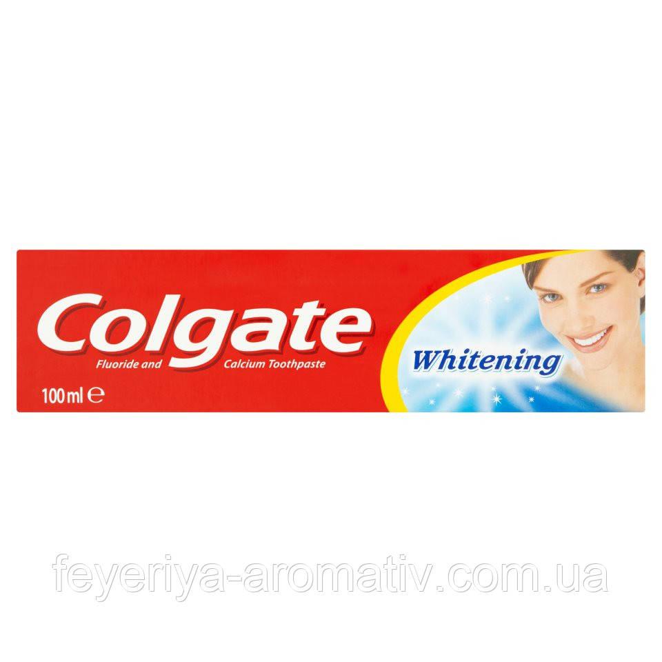 Зубная паста Colgate Whitening 100мл