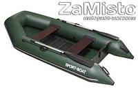 Надувная моторная лодка Discovery DM 260 LS