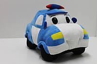 Полицейская машинка Поли