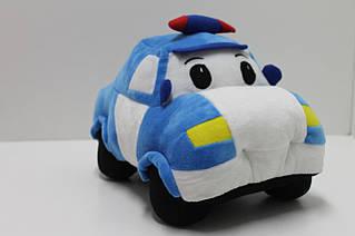 Поліцейська машинка Полі