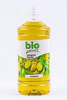 """Жидкое крем - мыло запаска Олива от ТМ """" Bio Naturell"""", 1000 мл"""