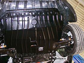 Защита картера FORD C-MAX v-1,6 c-2011 г