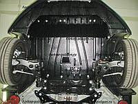 Защита картера FORD Focus III v-1,0;1,6;  с-2011 г