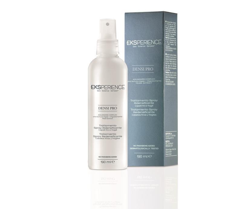 Eksperience Densi Pro Spray - Спрей для объема для нормальных и ломких волос, 190 мл