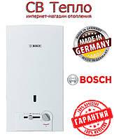 Газовая дымоходная колонка Bosch Therm 4000 W 10-2 P