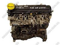 Двигатель 1.5 DCI К9К T766 б/у Renault Megane 3 7701479143, 7711497464