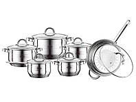 Набор посуды 12 предметов Peterhof PH-15828