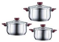 Набор посуды из 6 предметов Peterhof PH-15817