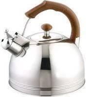 Чайник со свистком 3л Bohmann BHL-655GDO