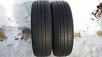 Пара летних бу шин R15 185 60  Bridgestone B-250. Б У резина в Харькове и Украине по низкой цене.