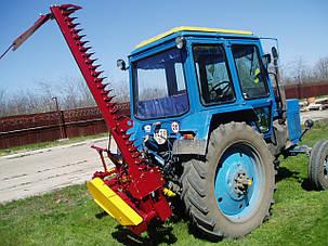 Косилка тракторная КПО 2,1 гидро, фото 2