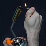 Газовый резак-горелка Kovea Rocket KT-2008, фото 4
