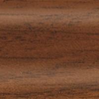 Плинтус LM55 Arbiton 15 Темный орех, фото 1