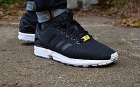 Кроссовки Adidas ZX Flux уже на полках интернет магазина