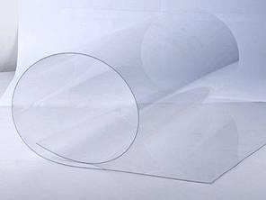 Ультратонкий монолитный поликарбонат  Borrex 0.6мм прозрачный, 2.05*1.25м, фото 2
