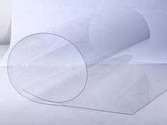 Ультратонкий монолитный поликарбонат  Borrex 0.8мм прозрачный, 2.05*1.25м