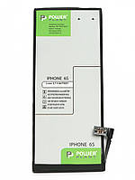 Аккумулятор PowerPlant Apple iPhone 6S (616-00036) 1715mAh