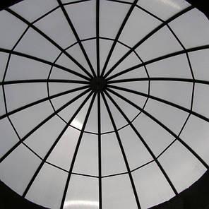 Монолитный поликарбонат  Borrex 3мм  опал, 2.05*3.05м, фото 2