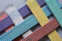 Электроды ЦЛ-7 ( Электроды для сварки легированных теплоустойчивых сталей )