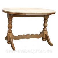 Обеденный стол раскладной деревянный Премьер